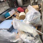 粗大ごみ・不用品のギター・グラインダー・ゲーム機とベビーマット・棒・ボストンバッグの処分回収方法