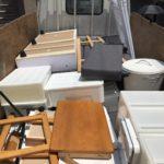 粗大ごみ・不用品のパソコンケース・PCモニター・ピアノとブラウン管テレビ・ベッド・ベッドマットの処分回収方法