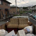 粗大ごみ・不用品の横浜市緑区での回収料金・持ち込み方法