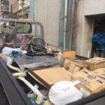 粗大ゴミ・不用品の川崎市川崎区での回収料金と持ち込み方法